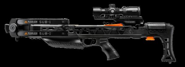 Sub 1 Crossbow